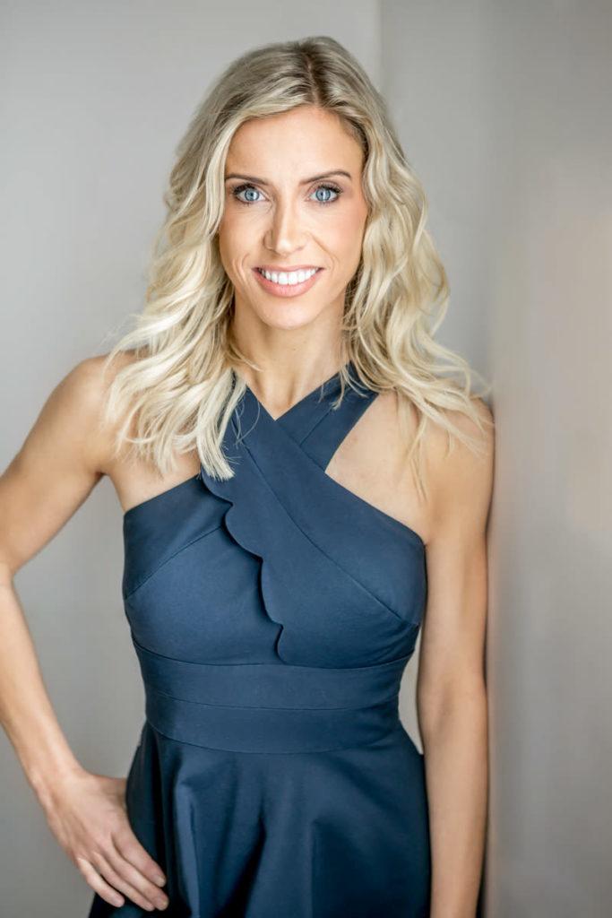 Ashley Guy profile