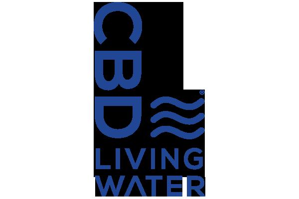 CBD Living logo