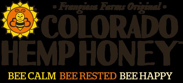 Colorado Hemp Honey logo