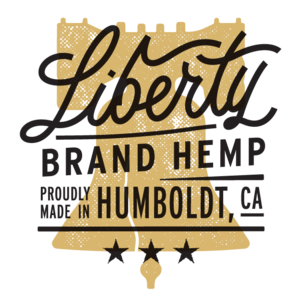 LIberty Brand Hemp logo