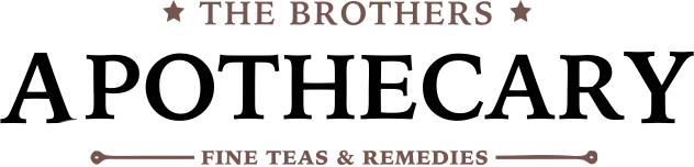 The Brothers Apothecary logo