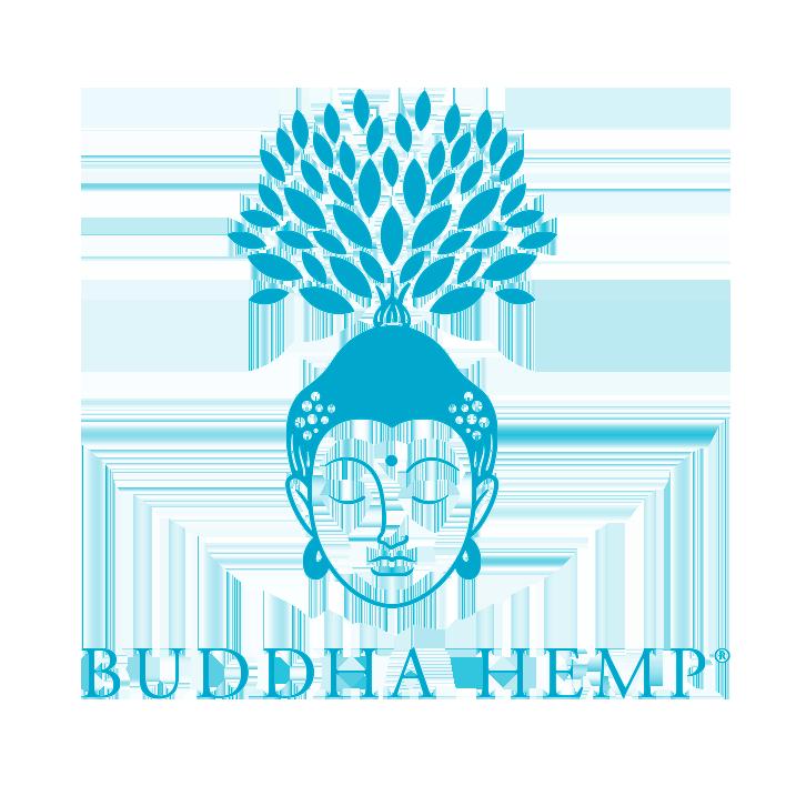 Buddha Hemp logo