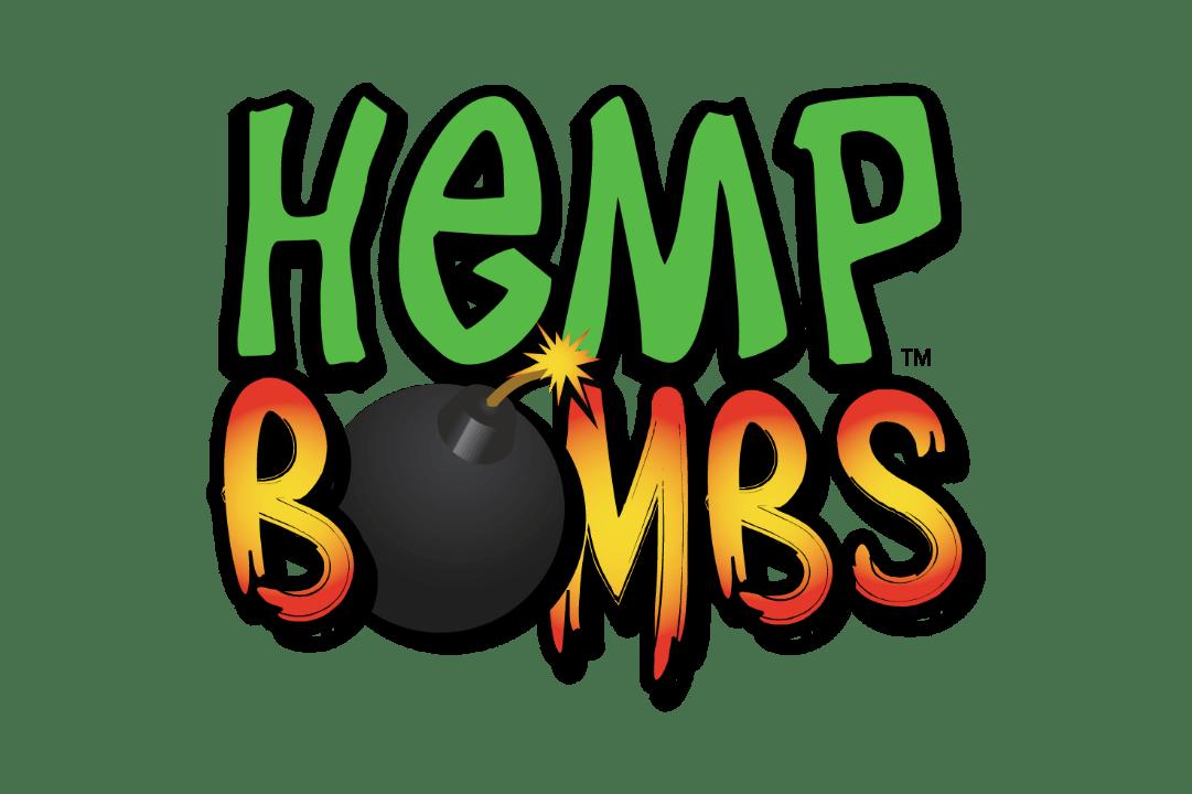 Hemp Bombs logo
