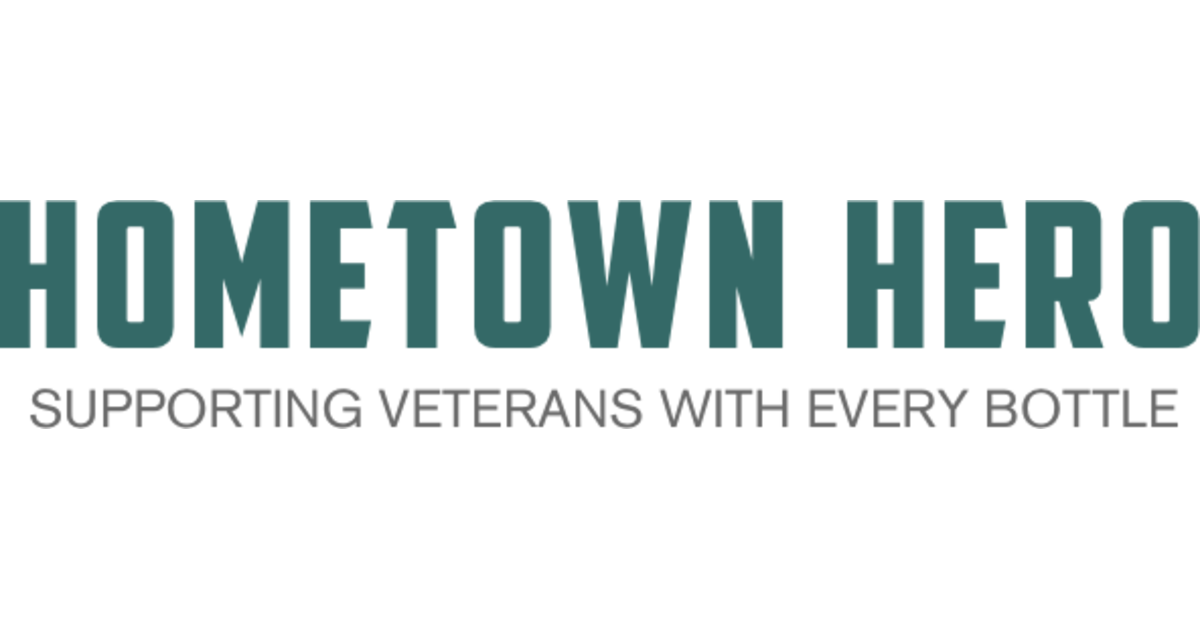 Hometown Hero logo