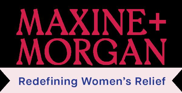 Maxine & Morgan logo