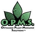 O.P.M.S. logo