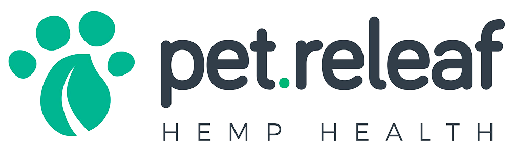 Pet Releaf logo